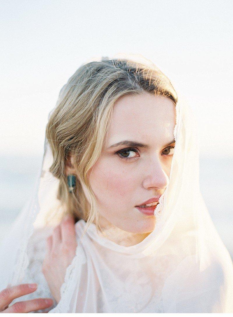 sea sand bridal wedding inspiration 0023