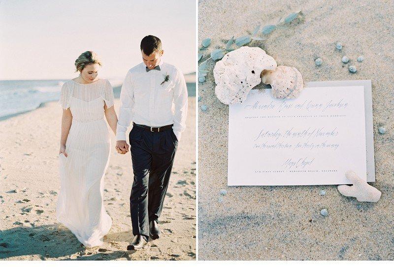 beach wedding shooting laura gordon 0002