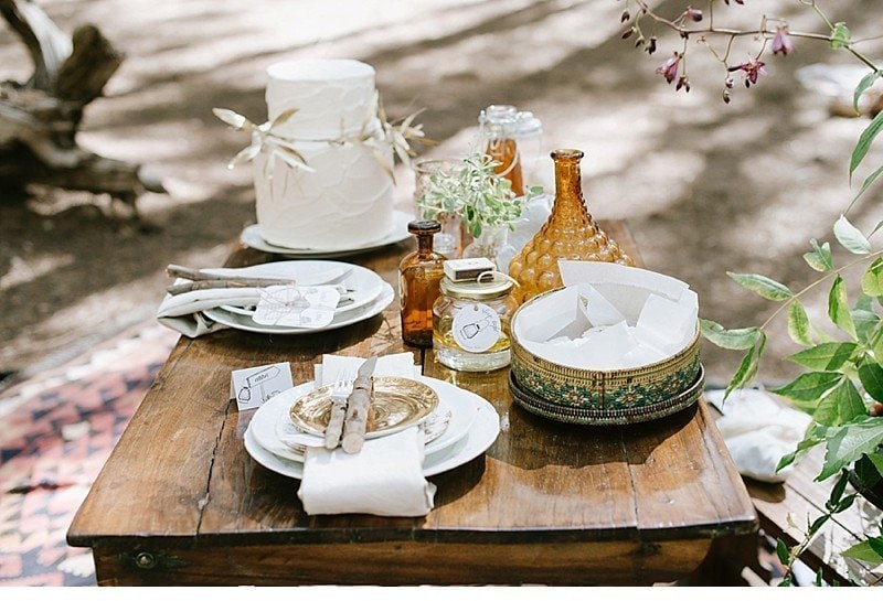 enchanted forest inspiration styled shoot 0003
