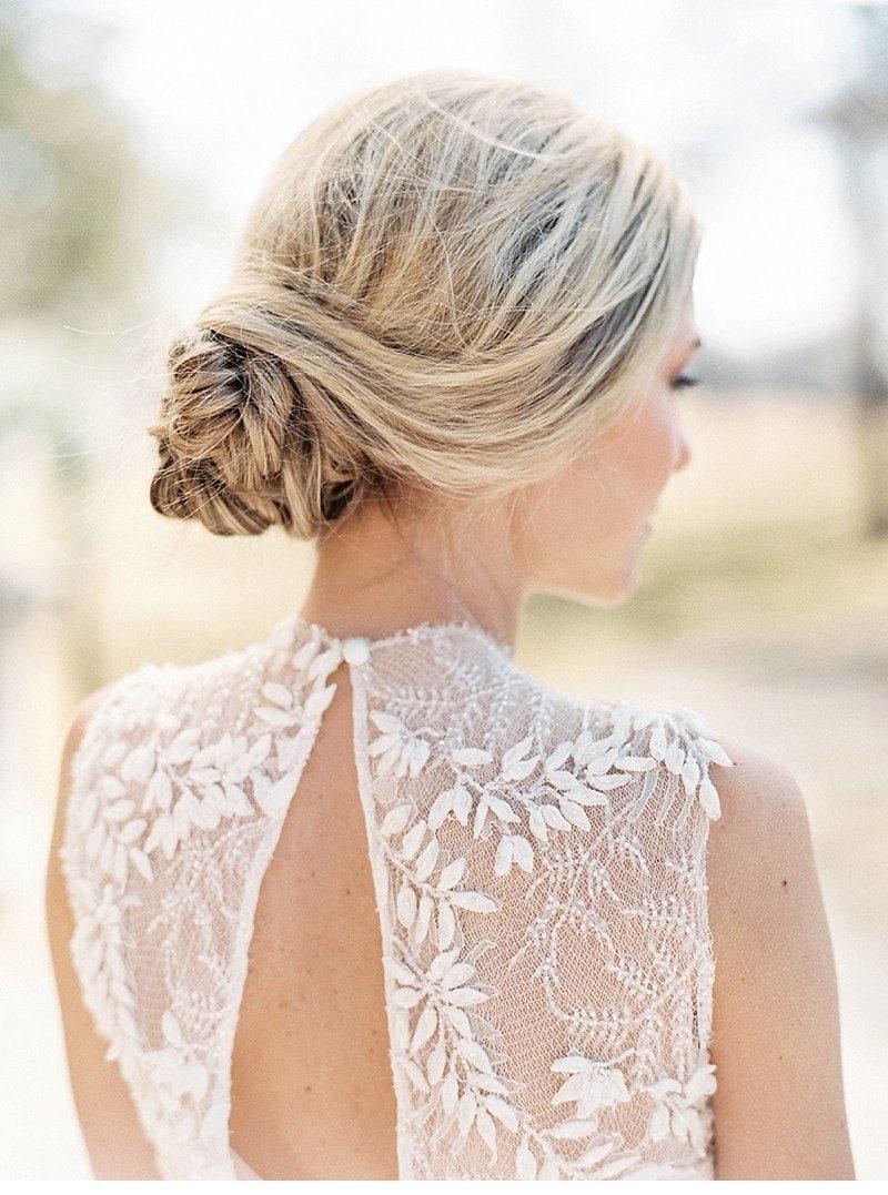 natural spring bridal shooting 0014