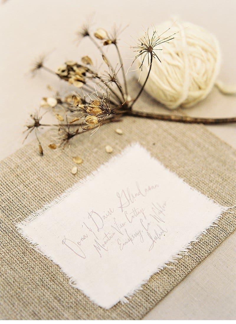 organic irish wedding inspiration 0008