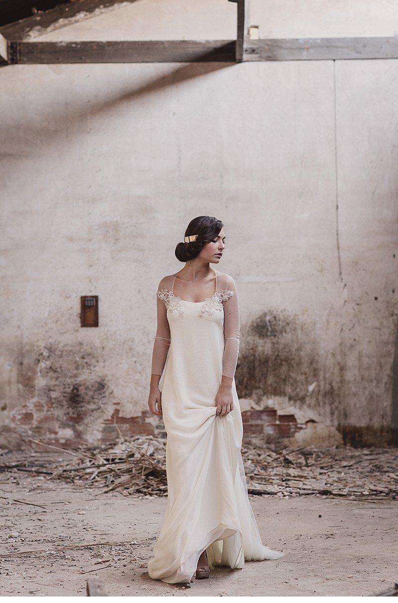 ramon herrerias bridal dress brautkleider 0014