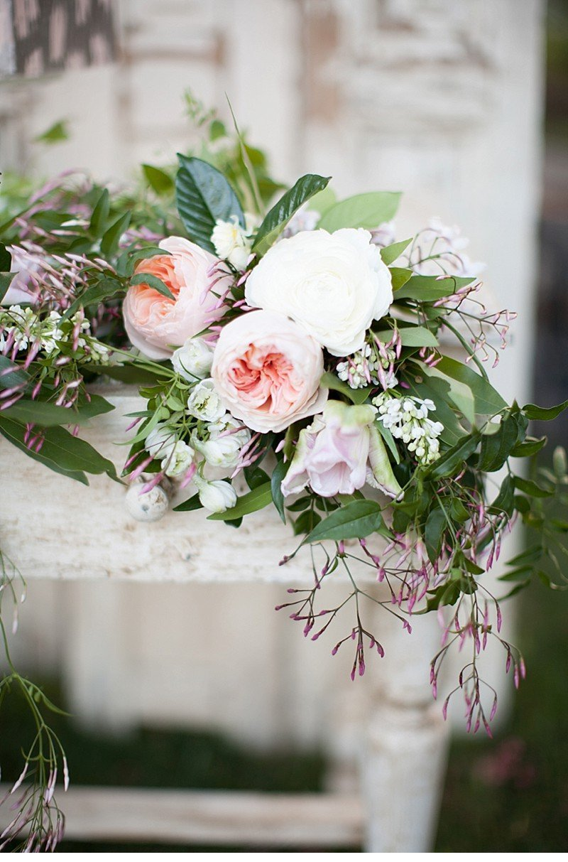 garden wedding inspiration 0001