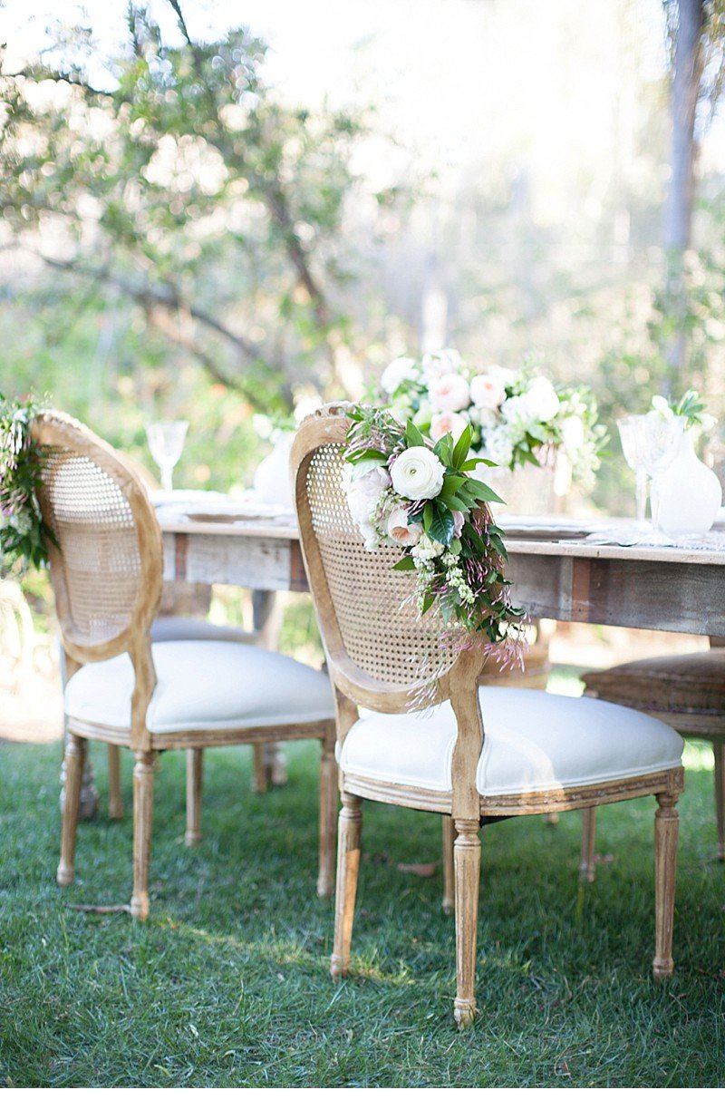 garden wedding inspiration 0006