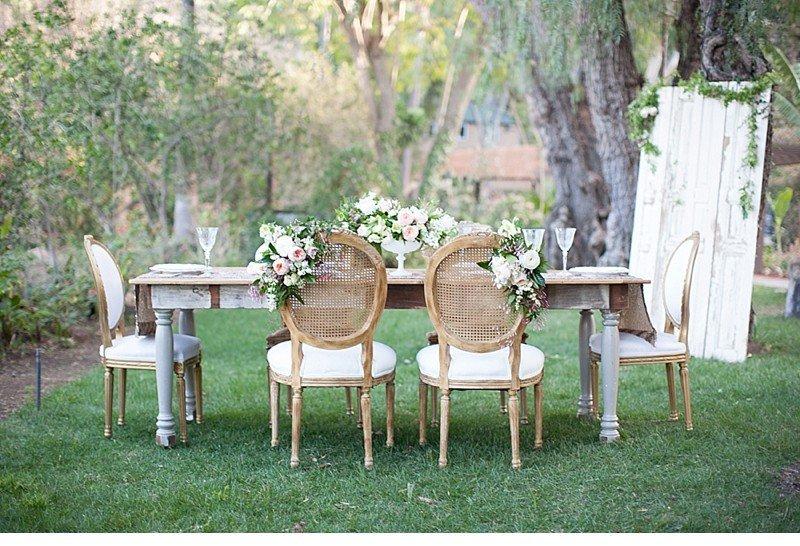 garden wedding inspiration 0013
