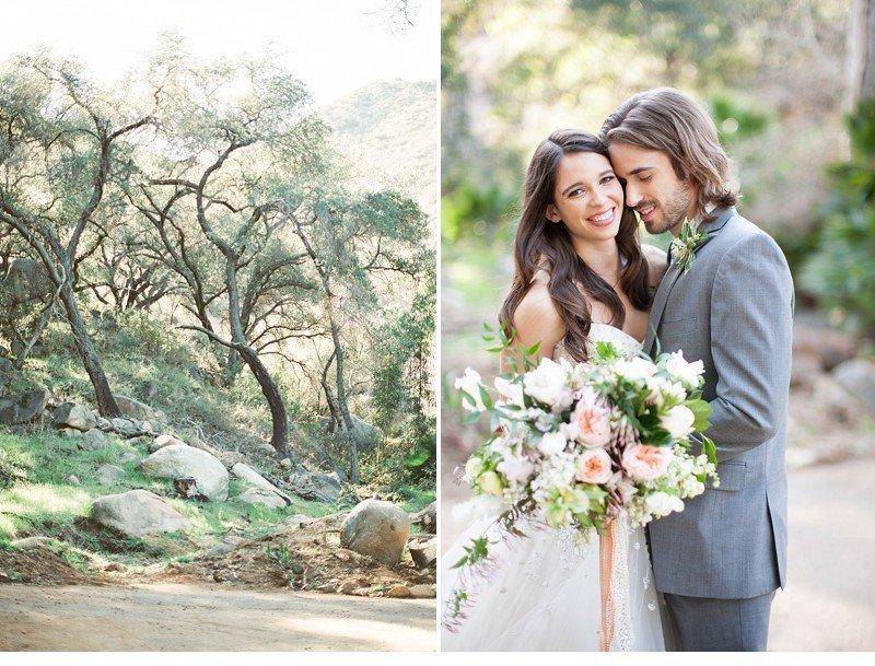 garden wedding inspiration 0025
