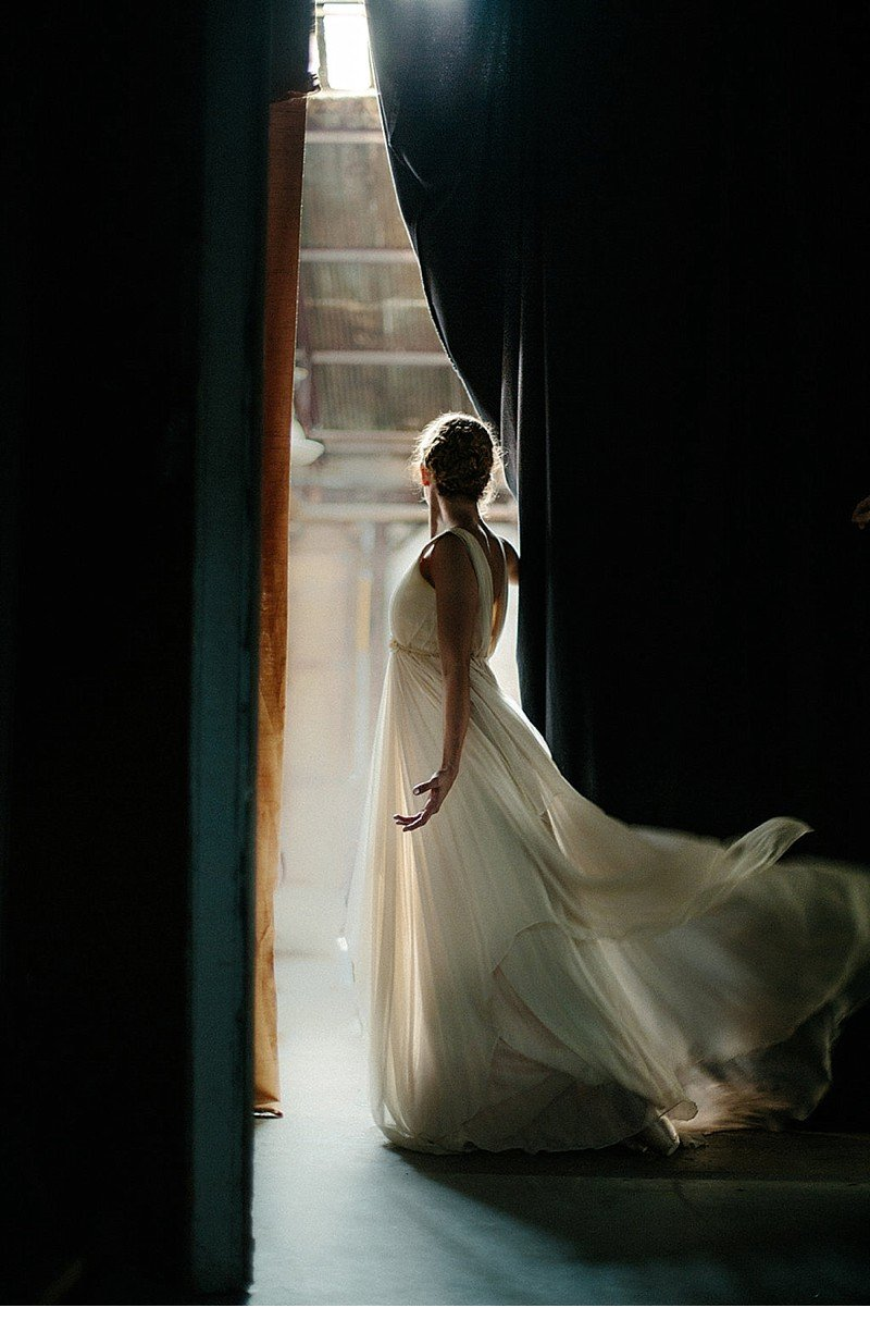 ballet inspired wedding ideas 0005