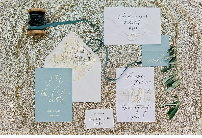 organic gliiter wedding inspiration 0006