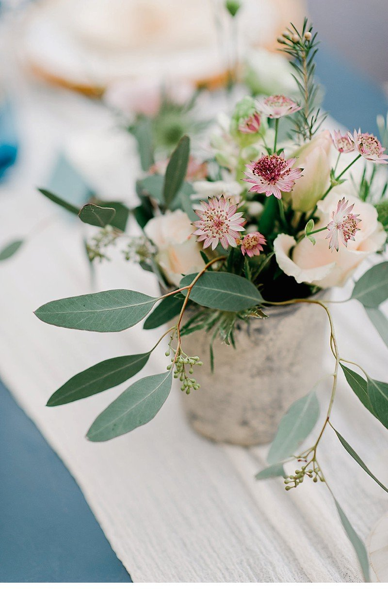 organic gliiter wedding inspiration 0017