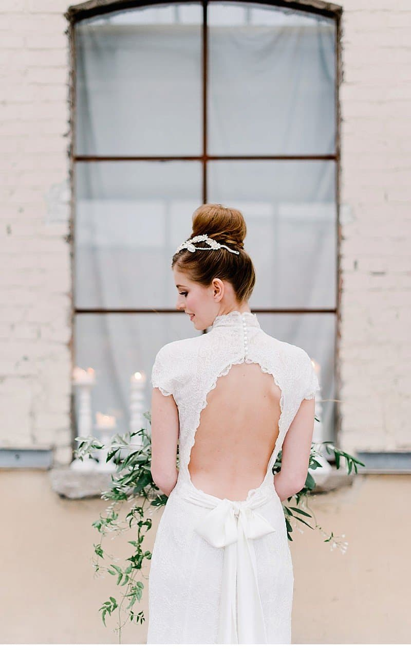 organic gliiter wedding inspiration 0027