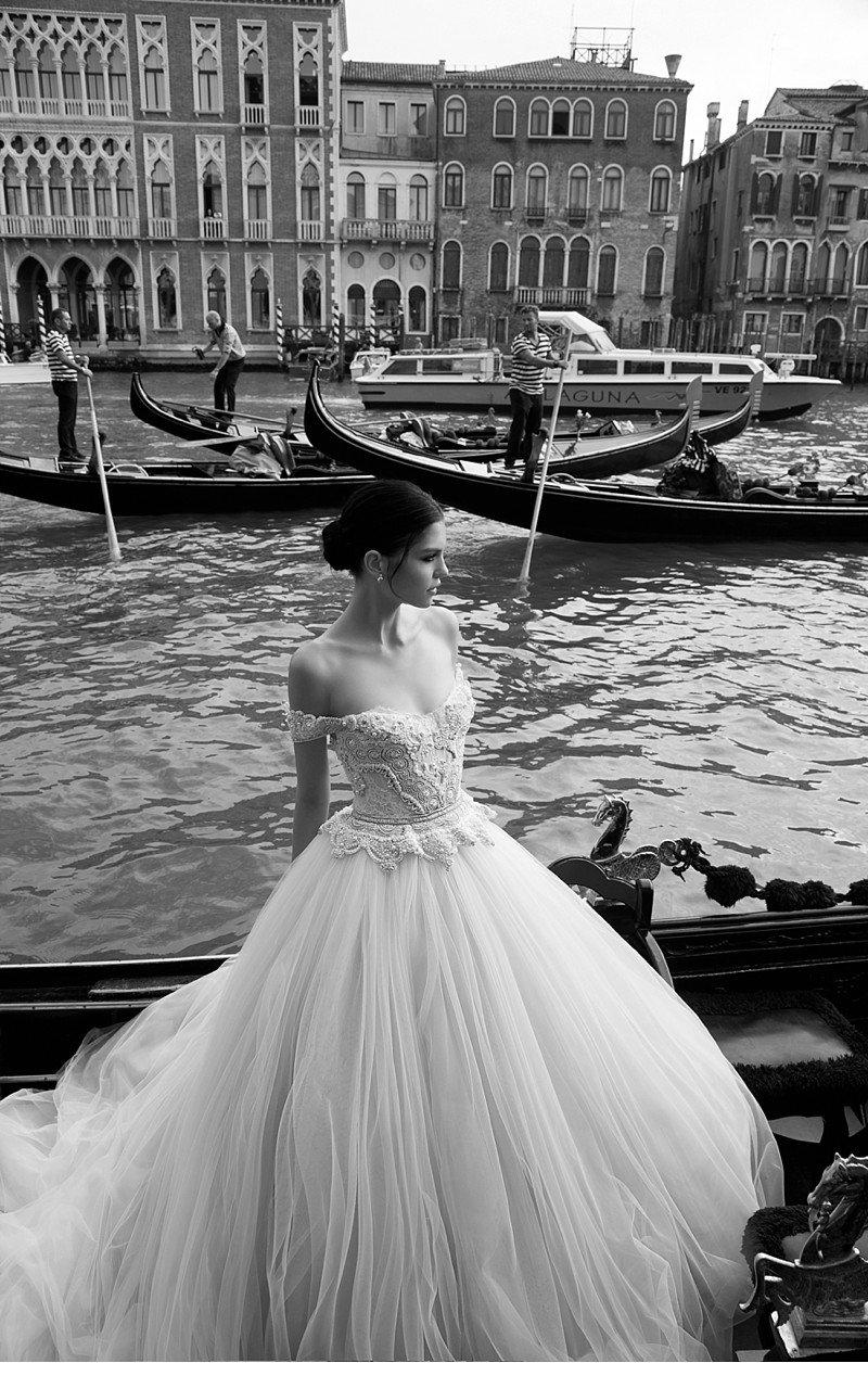 inbal dror bridal collection 2015 0001