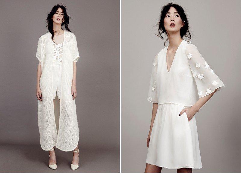 kaviar gauche2015 bridal dress
