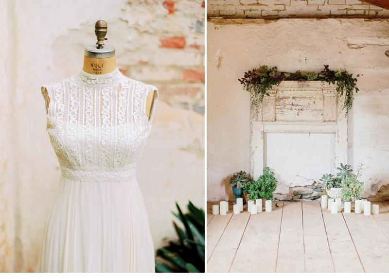 oatlands plantation wedding inspiration 0002