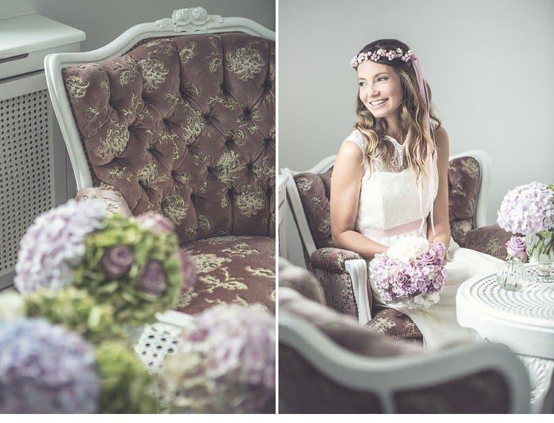 shabbychic vintage wedding inspiration 0020
