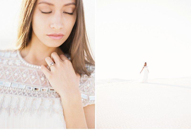 white sands bridal desert shoot 0002