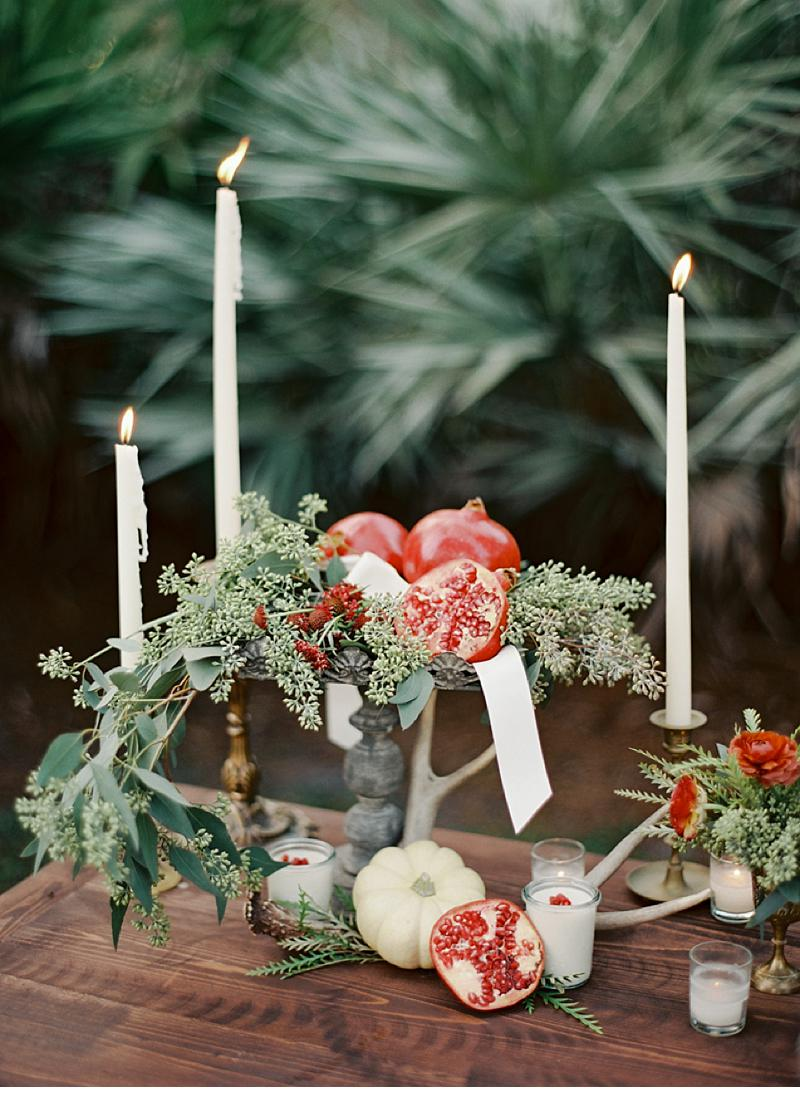 winter inspired engagment party 0007a