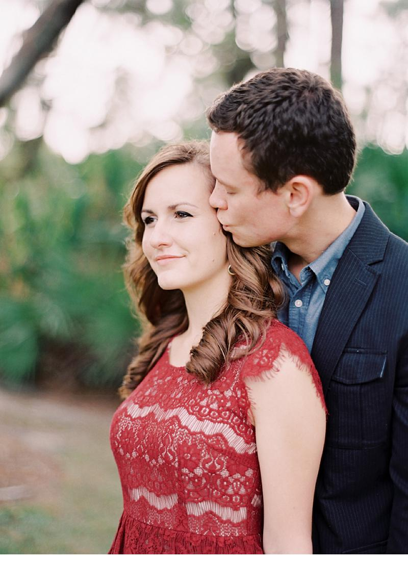 winter inspired engagment party 0018