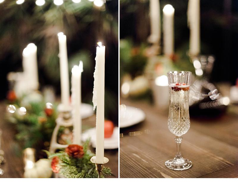 winter inspired engagment party 0024