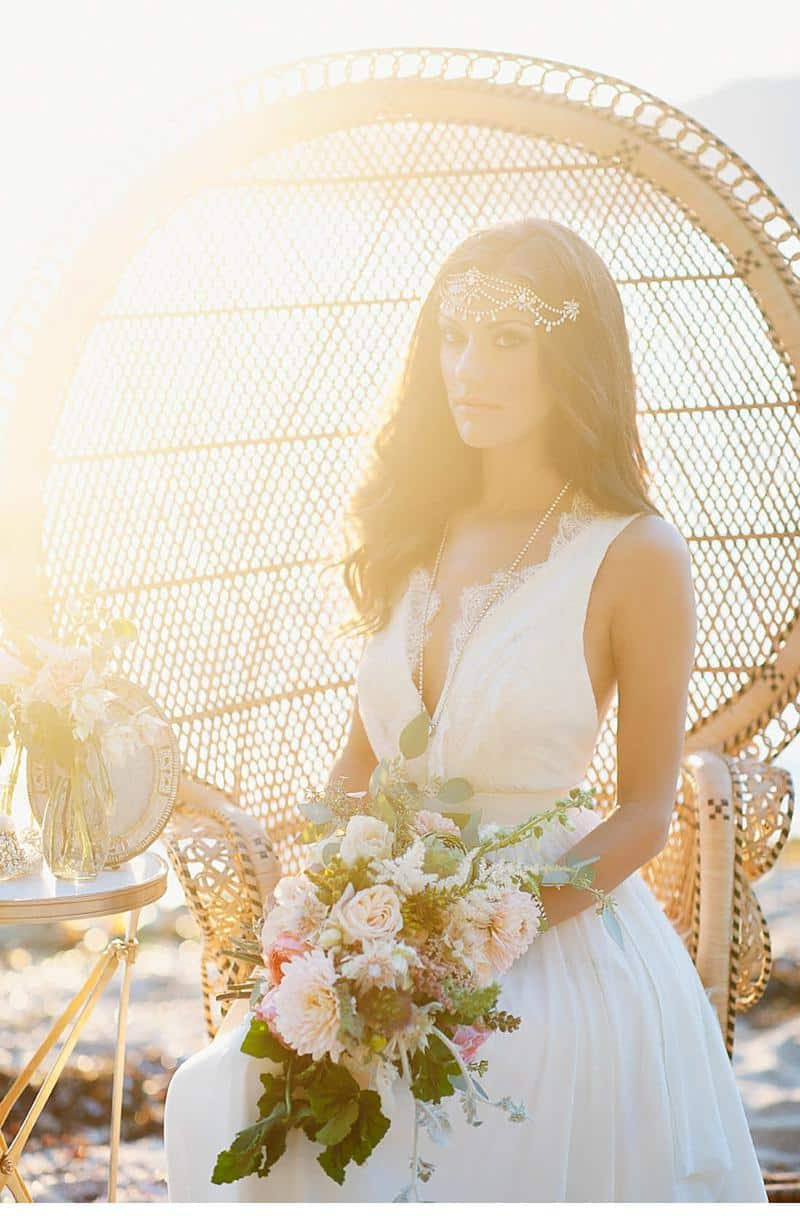 boho beach wedding inspiration 0019