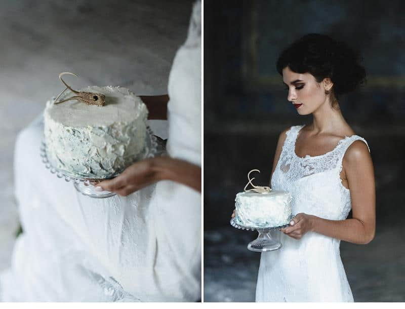 flowers and bones wedding inspirations 0006