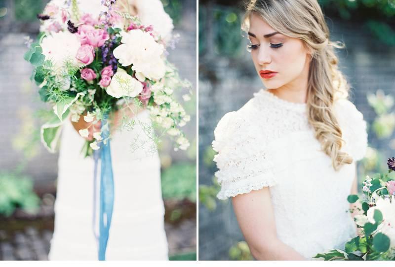 secret garden wedding inspiration 0001a