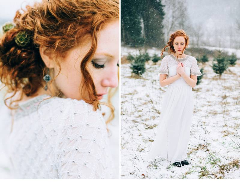 winterbraut inspirationen im schnee 0010