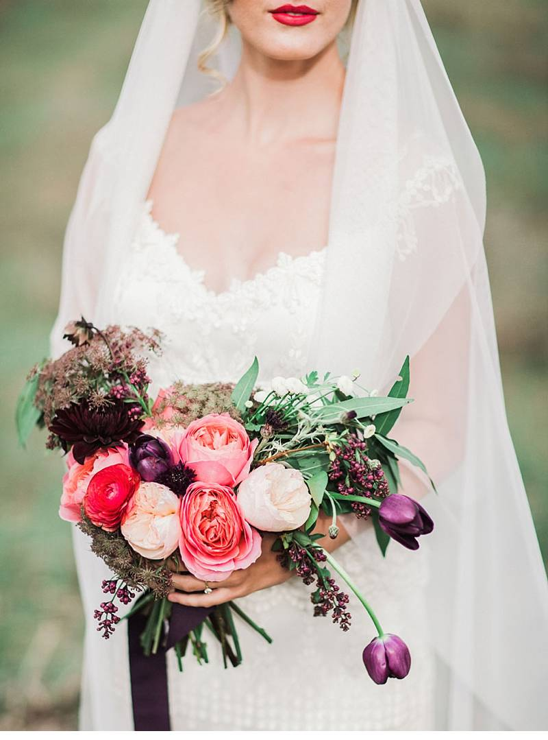 mountain bridal wedding inspiration 0014