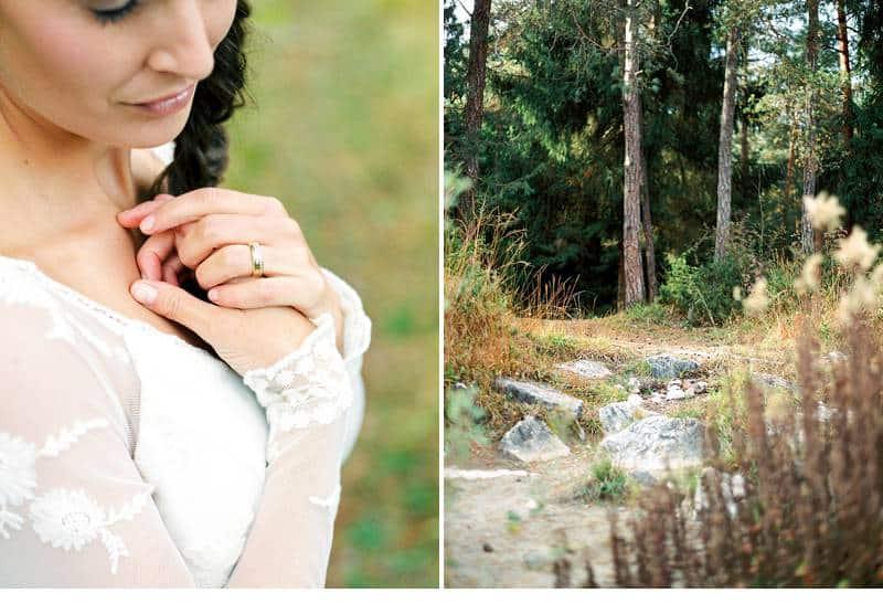 natural bridal shoot carinthia 0013