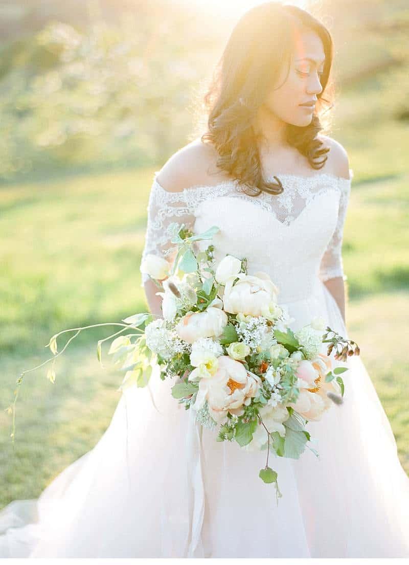 summer garden bridal inspirations 0010a