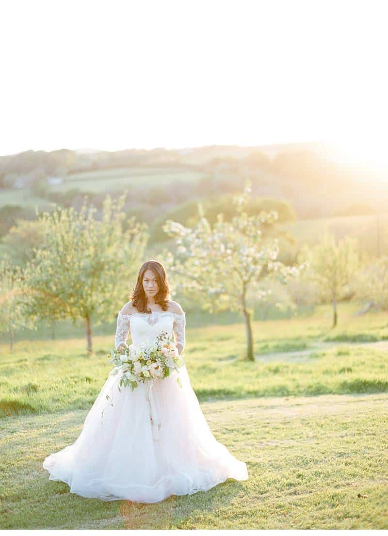 summer garden bridal inspirations 0020