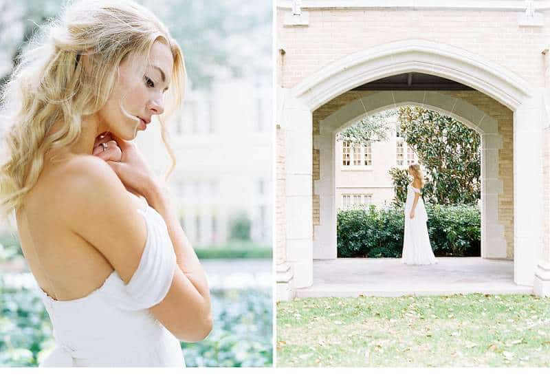Sarah Carpenter, Destination Film Wedding Photography