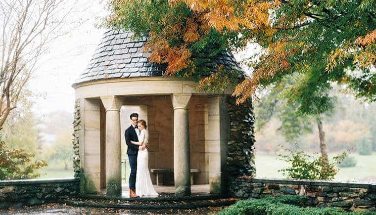 Liebe hat keine Jahreszeit – Herbst Inspirationen von Perry Vaile Photography