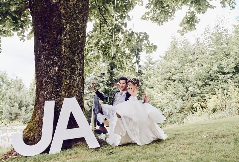 Heiraten im Salzkammergut
