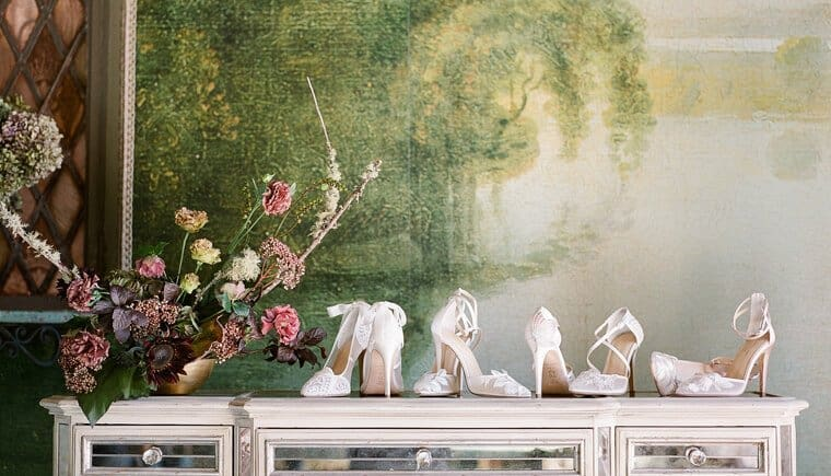 Bella Belle Limited Collection by Claire Pettibone