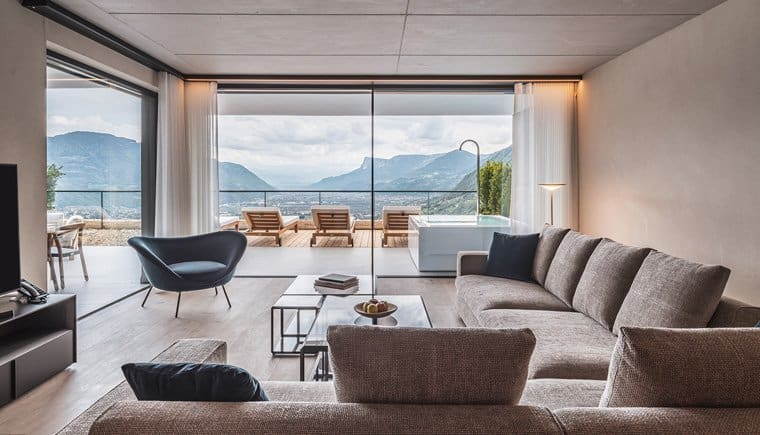 Luxuriöse Auszeit in den Arua Private Spa Villas