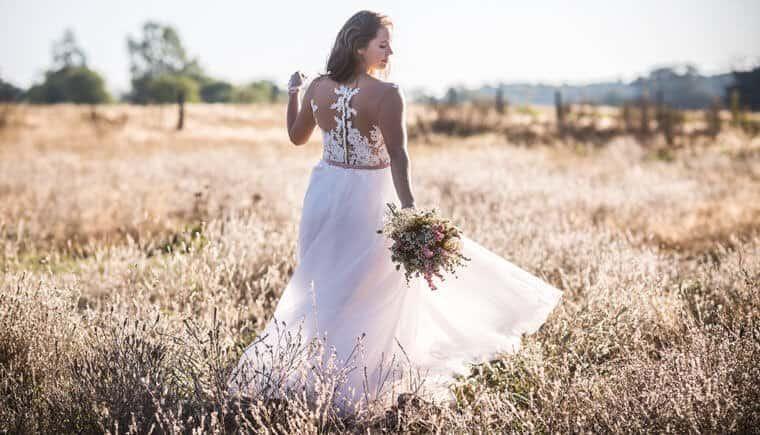 Vanity Bridal – Brautkleider im Berliner Loft