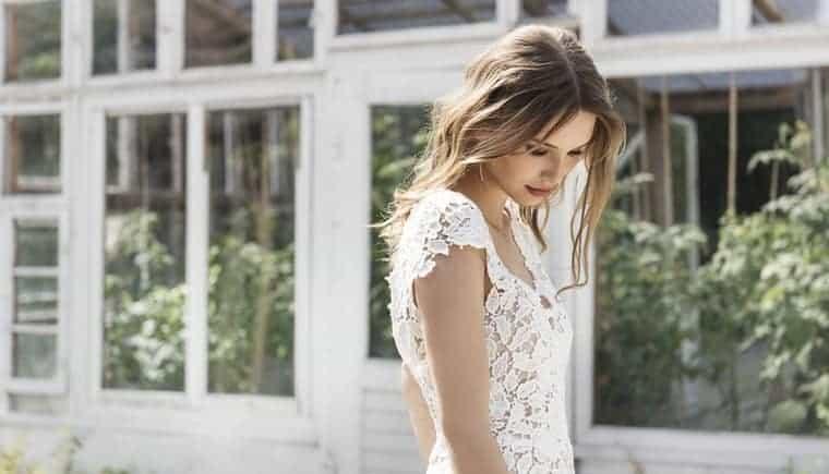 Love Melodies – die kisui-berlin Brautkleider Kollektion 2021