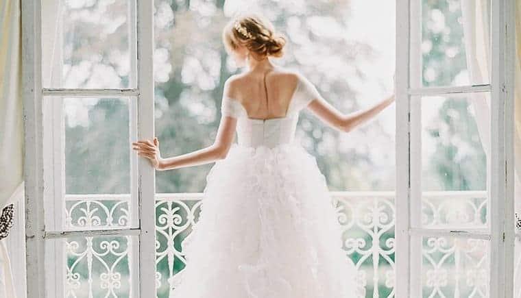Irina und Dimitri – zauberhafte Hochzeit auf Chateau de Bouelles