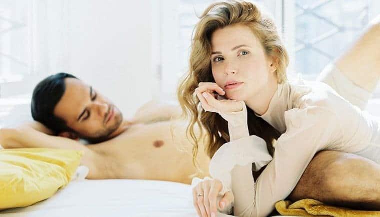 Irina und Dimitry – Liebe in Paris