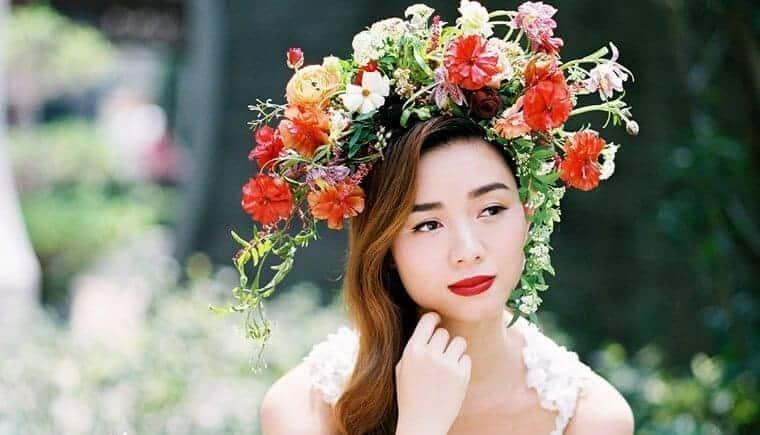 Atemberaubende Brautinspirationen in Hongkong