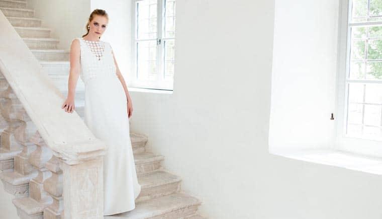 Green by Design – nachhaltige Brautkleider 2022 von küssdiebraut